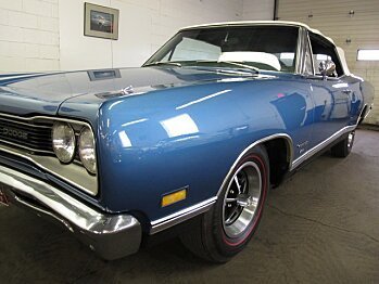1969 Dodge Coronet for sale 100759565