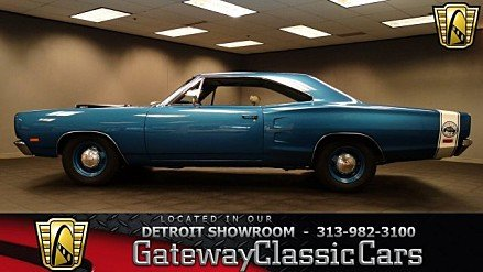 1969 Dodge Coronet for sale 100769557