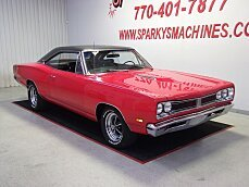 1969 Dodge Coronet for sale 100773197