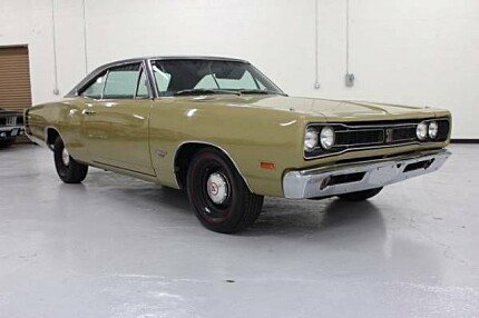 1969 Dodge Coronet for sale 100833473
