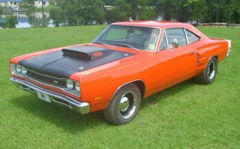 1969 Dodge Coronet Super Bee for sale 100837392