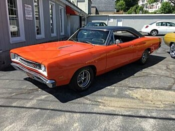 1969 Dodge Coronet for sale 100825216