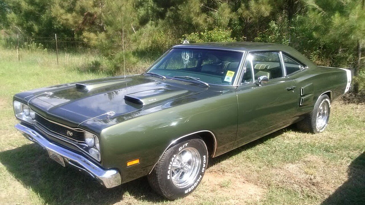 1969 dodge coronet super bee for sale near longview texas. Black Bedroom Furniture Sets. Home Design Ideas