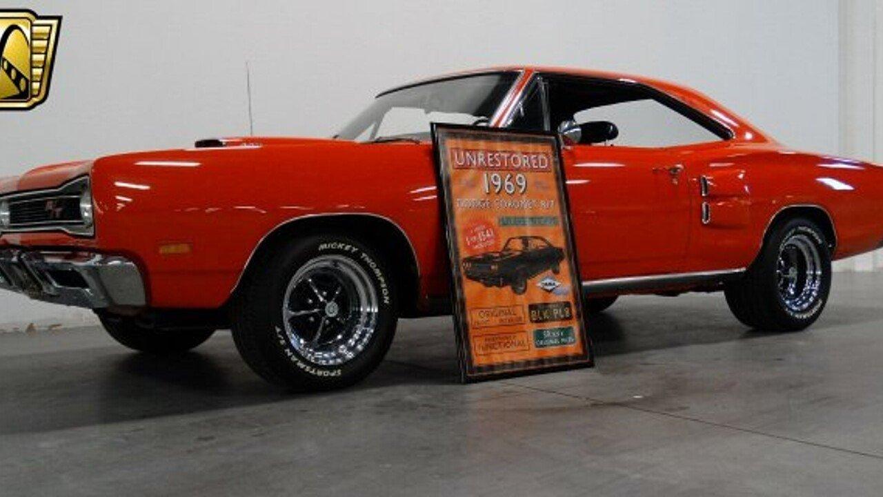 1969 Dodge Coronet for sale near O Fallon, Illinois 62269 ...