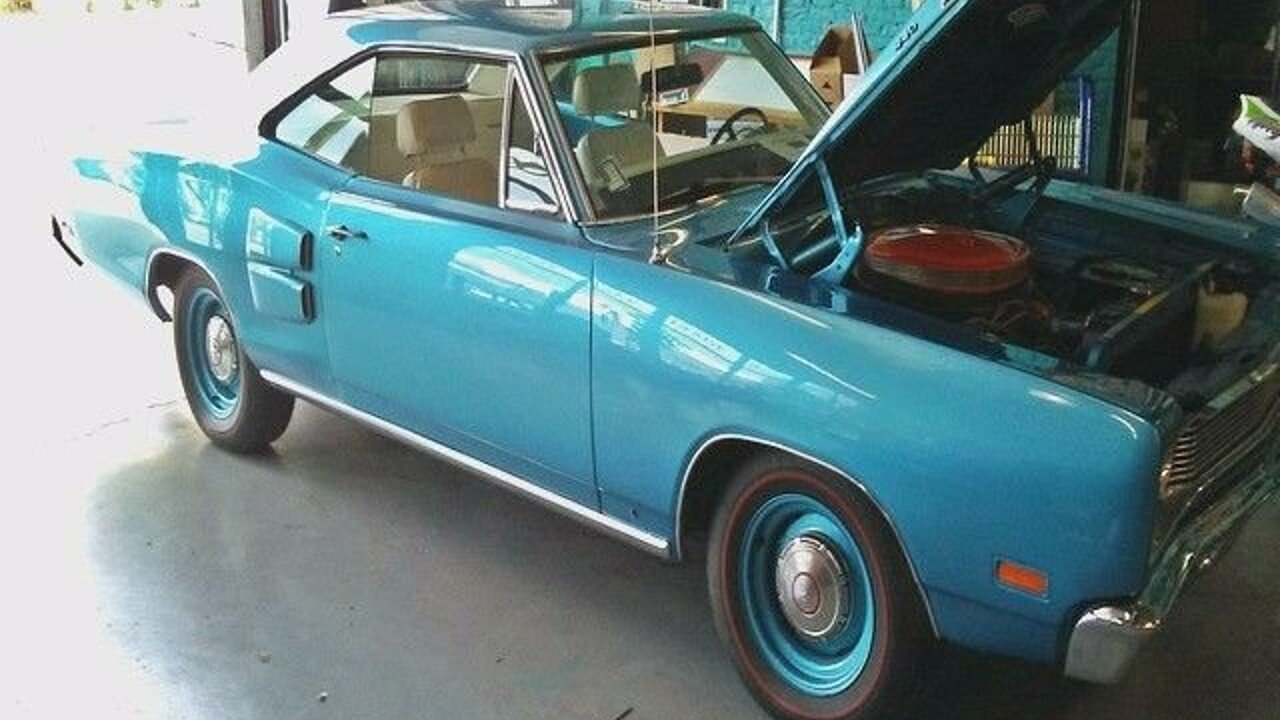 1969 Dodge Coronet for sale near Cadillac, Michigan 49601 ...