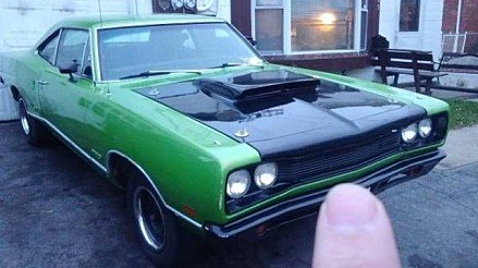 1969 Dodge Coronet for sale 100824860