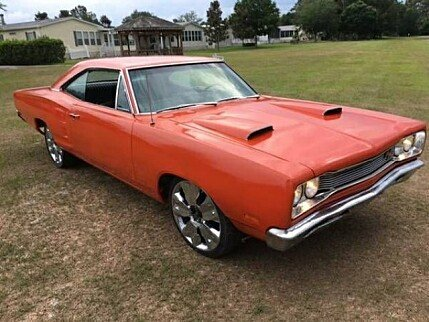 1969 Dodge Coronet for sale 100825115