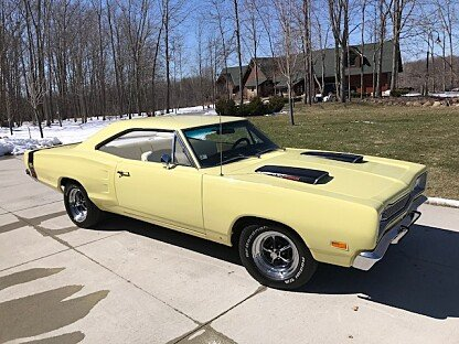 1969 Dodge Coronet Super Bee for sale 100857402