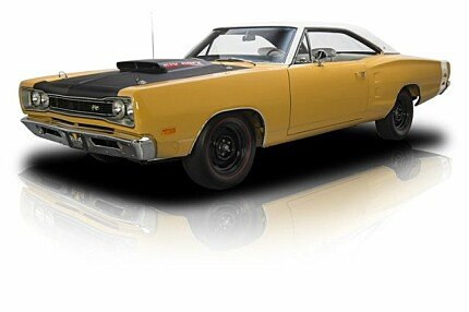 1969 Dodge Coronet Super Bee for sale 100858639