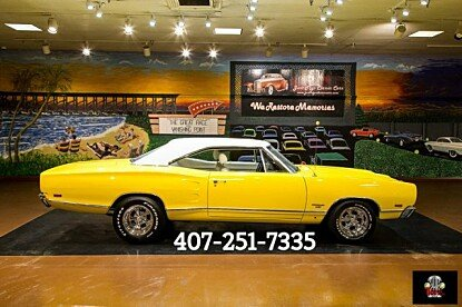 1969 Dodge Coronet for sale 100904792
