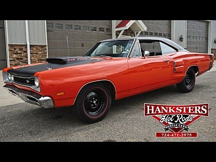 1969 Dodge Coronet Super Bee for sale 100912264