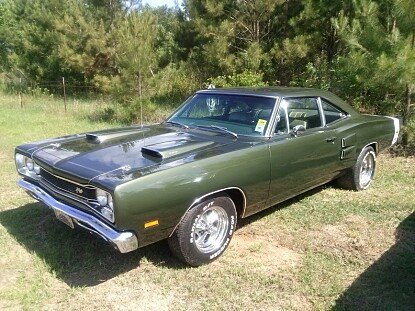 1969 Dodge Coronet Super Bee for sale 100914955