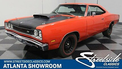1969 Dodge Coronet for sale 100975747