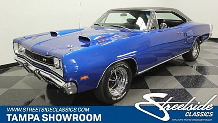 1969 Dodge Coronet for sale 100989245