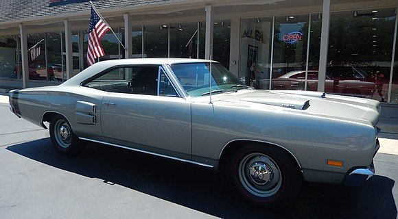 1969 Dodge Coronet for sale 100999948