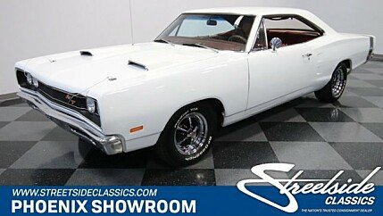 1969 Dodge Coronet for sale 101011710