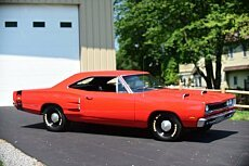 1969 Dodge Coronet Super Bee for sale 101021350