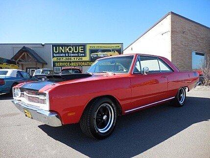 1969 Dodge Dart for sale 100751228