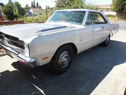 1969 Dodge Dart for sale 100771055