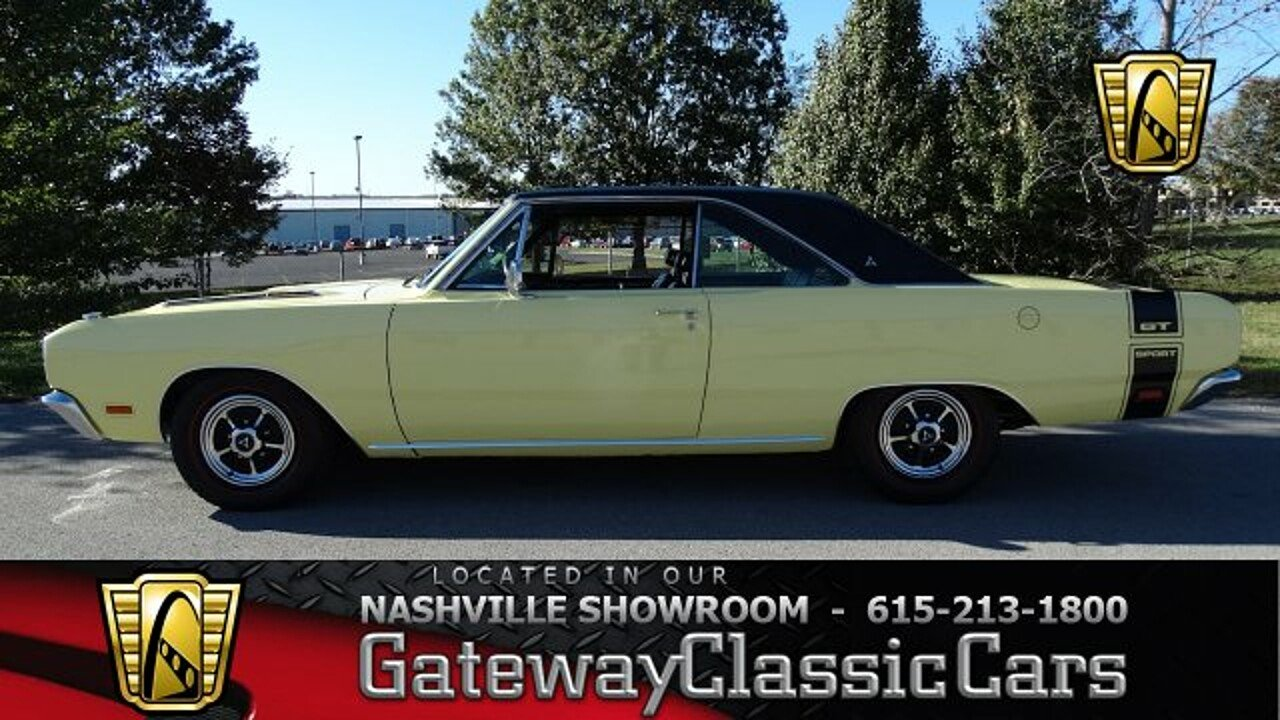 1969 Dodge Dart for sale 100920763