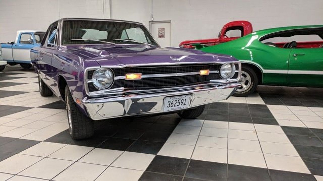 1969 dodge dart for sale near annandale minnesota 55302 classics 1969 dodge dart for sale 100962706 publicscrutiny Choice Image