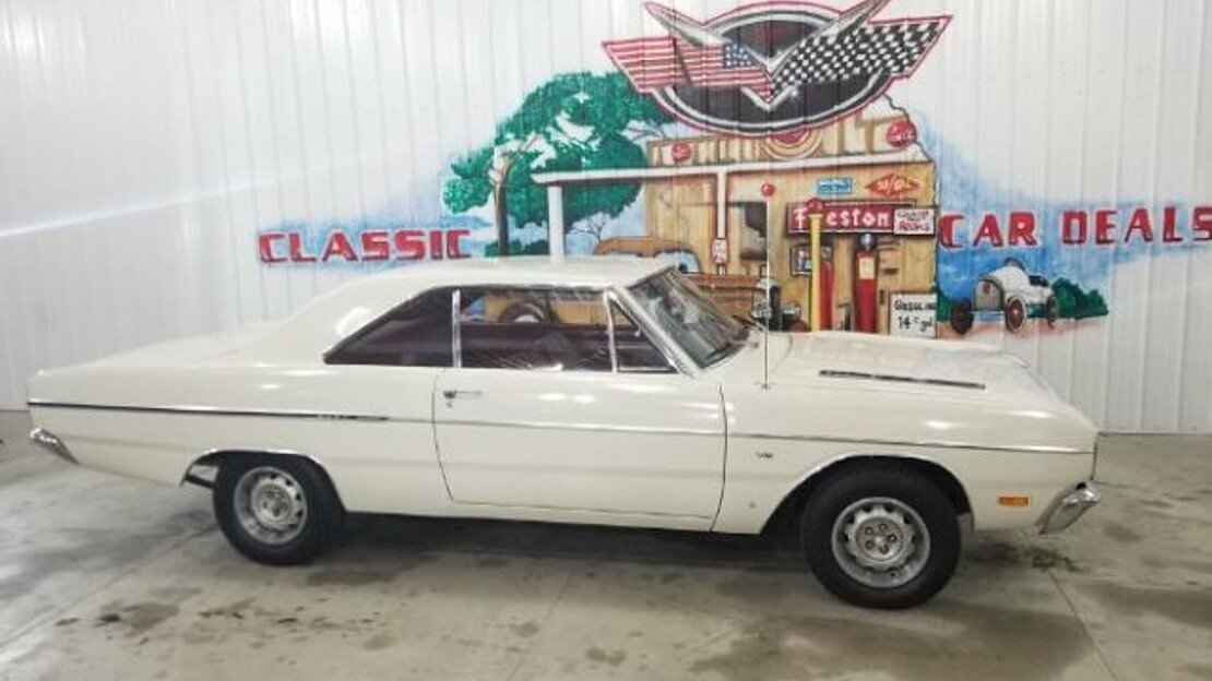 1969 Dodge Dart for sale 100979593