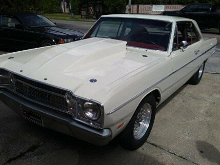 1969 Dodge Dart for sale 100825365