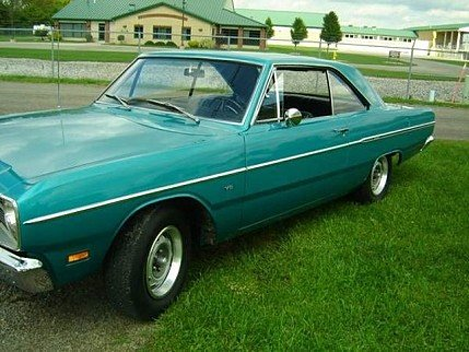1969 Dodge Dart for sale 100825571