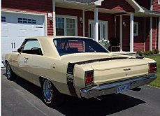 1969 Dodge Dart for sale 100839952