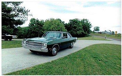 1969 Dodge Dart for sale 100847991