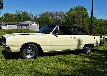 1969 Dodge Dart for sale 100866912