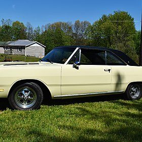 1969 Dodge Dart for sale 100866912
