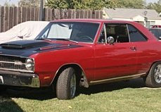 1969 Dodge Dart for sale 100871922