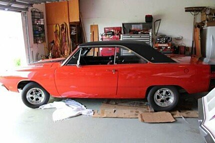 1969 Dodge Dart for sale 100893748