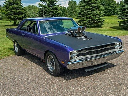 1969 Dodge Dart for sale 100895687