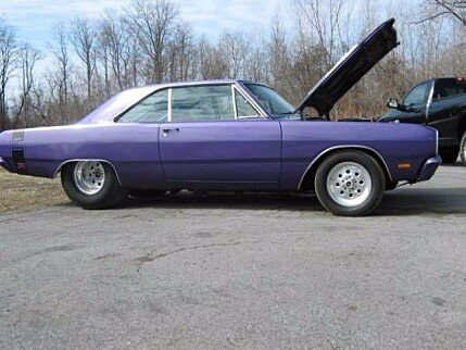 1969 Dodge Dart for sale 100905818