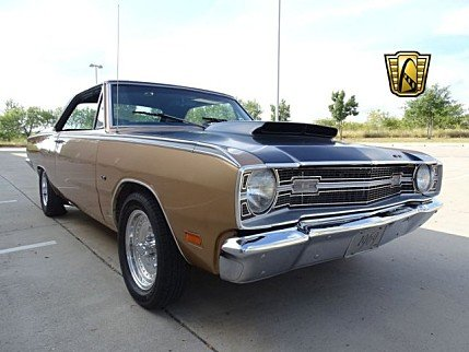 1969 Dodge Dart for sale 100959984