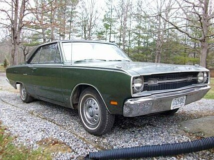1969 Dodge Dart for sale 100977044
