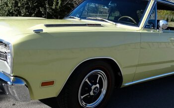 1969 Dodge Dart for sale 100998611