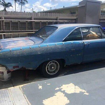 1969 Dodge Dart for sale 101003332