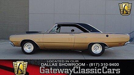 1969 Dodge Dart for sale 101005521
