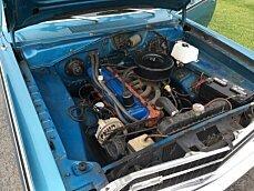 1969 Dodge Dart for sale 101006652