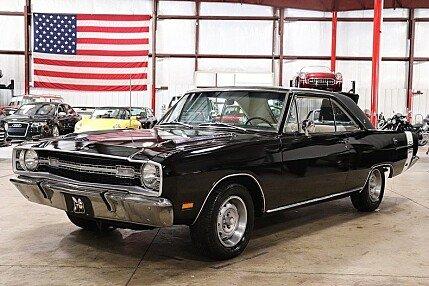 1969 Dodge Dart for sale 101011400