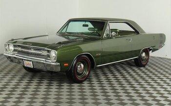 1969 Dodge Dart for sale 101018837