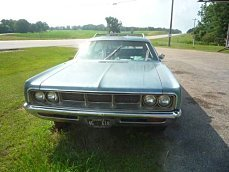 1969 Dodge Polara for sale 100849573