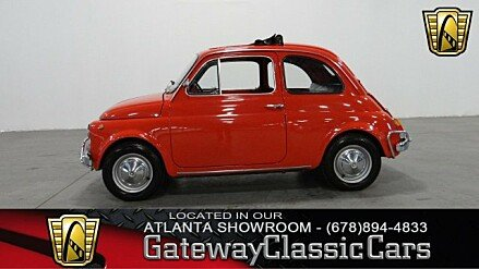 1969 FIAT Other Fiat Models for sale 100867788