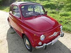 1969 FIAT Other Fiat Models for sale 100867940