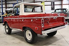1969 Ford Bronco for sale 100769218