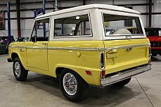 1969 Ford Bronco for sale 100862749