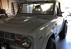 1969 Ford Bronco for sale 100862510
